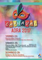 Carnaval de Adra 2017