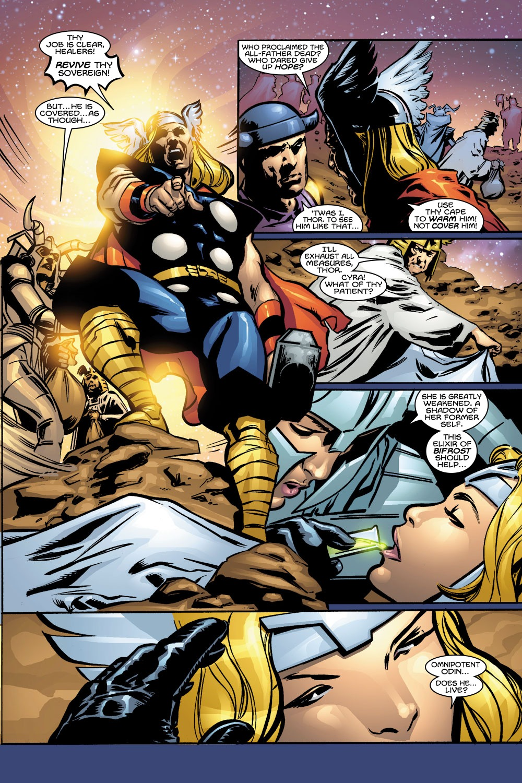 Thor (1998) Issue #41 #42 - English 10