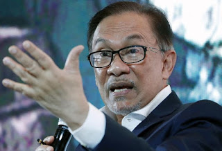 Apa yang Anwar marah sangat PAS?