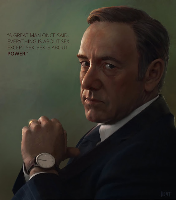 house of cards season 4 kevin spacey as frank underwood