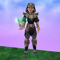 Wizard101 Polaris Best Gear Drops - Rasputin Gear