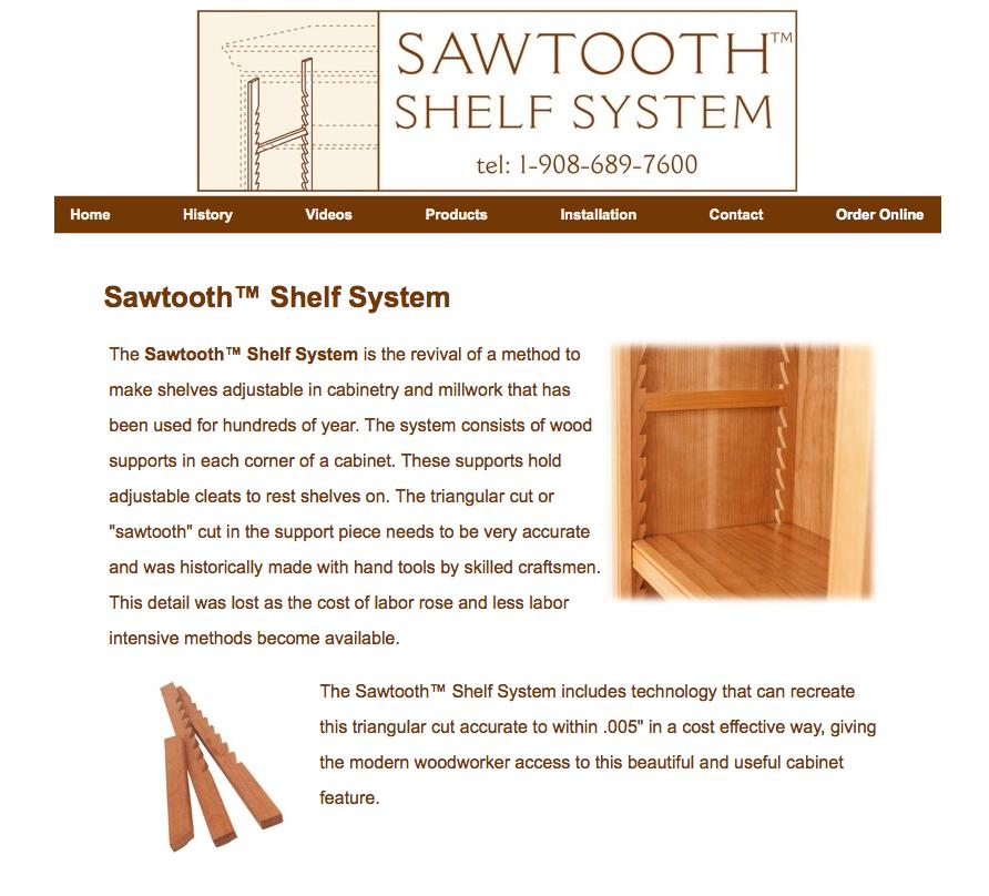http://www.sawtoothshelfsystem.com/