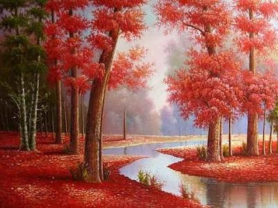 Nature Scenes Desktop Wallpaper