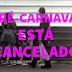 Pré-Carnaval é cancelado em Maringá