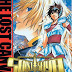 Saint Seiya: The Lost Canvas de Panini Comics