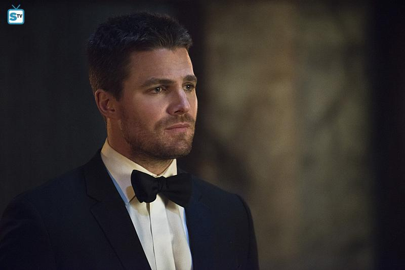 Arrow - Episode 4.20 - Genesis - Dialogue Tease, Comic Preview, Promos & Promotional Photos *Updated*