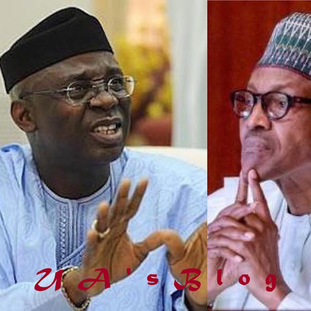 Buhari Surrounded By Rogues – Bakare