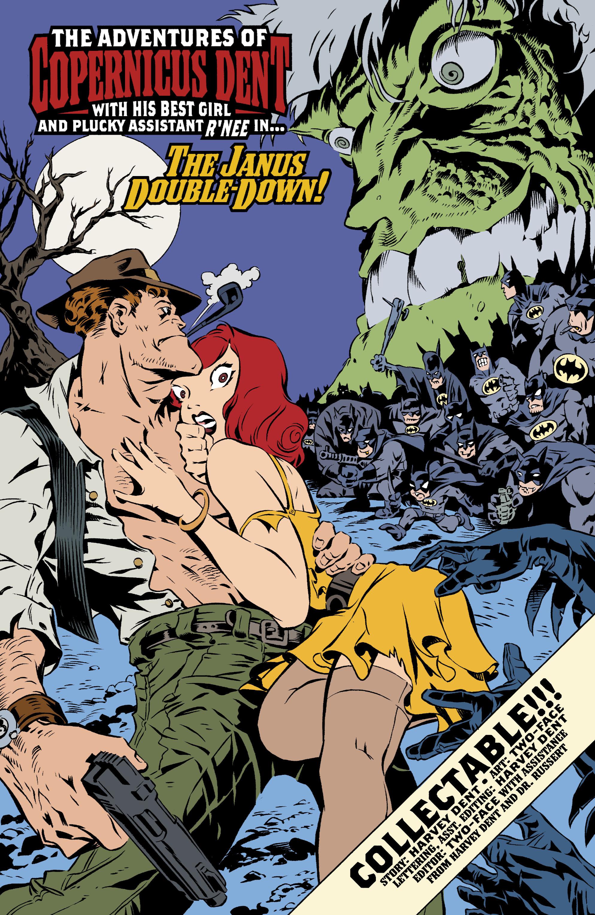 Detective Comics (1937) 753 Page 2