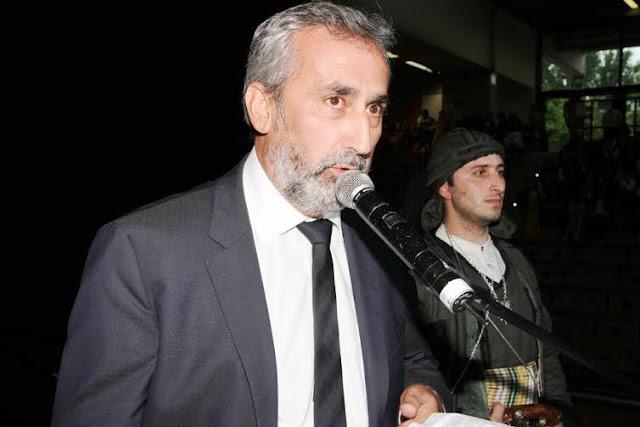 Α. Οσιπίδης προς Γ. Παρχαρίδη: φαίνεται, επιδιώκετε να γίνεται ο αρχιτέκτονας της διάσπασης των Ποντιακών οργανώσεων του εξωτερικού.