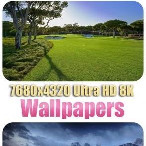 تحميل خلفيات كمبيوتر عالية الجوده والدقة  Ultra HD 8K