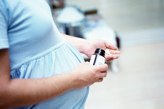 беременность и таблетки