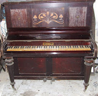 piano repairs Cornwall