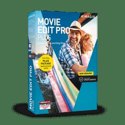MAGIX - Movie Edit Pro Plus 2019 Final Full version