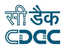 CDAC Recruitment 2017