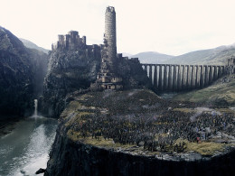King Arthur film location