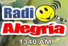 Radio Alegria 1340 AM