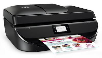 HP OfficeJet 5252 Drivers Download