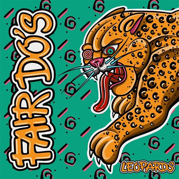 "Fair Do's release guitar playthrough for ""Royal Flush"""