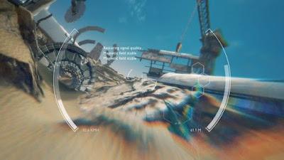 تجربة العبة تجربة المغامرة في كوكب المريخ
