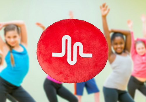 Tinuku Bytedance acquired Musical.ly for $1 billion