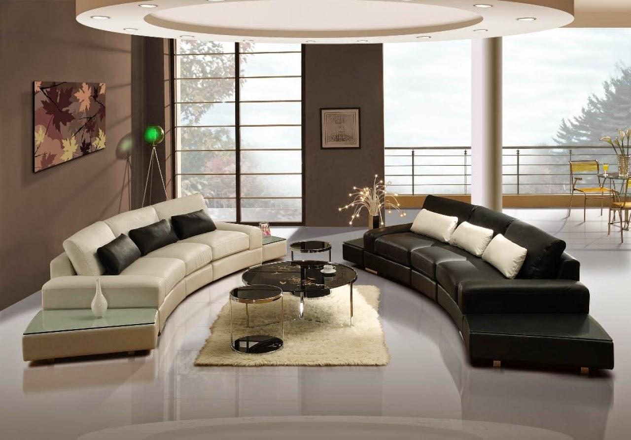 aménagement salon avec tv