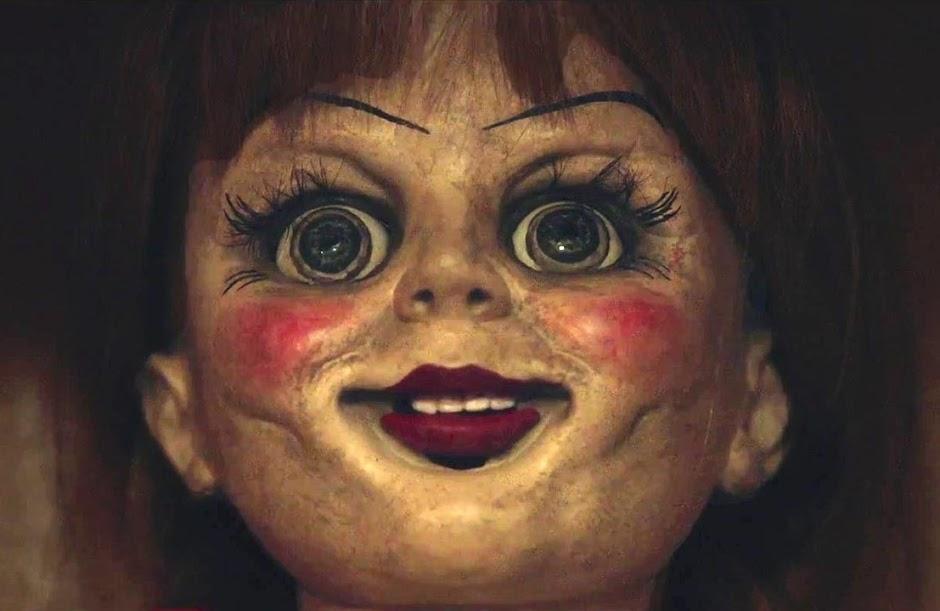 """""""Annabelle 3"""" é anunciado para 2019"""