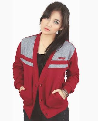 jaket wanita bandung