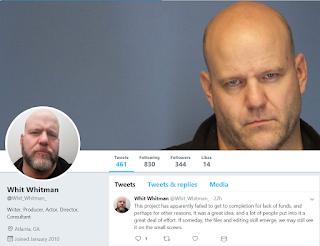 "2018.12.14 Ken ""Whit"" Whitman Twitter Message"