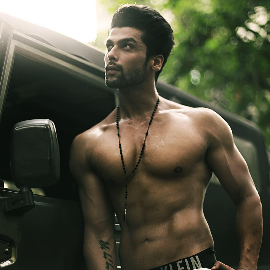 Actor Kushal Tandon 10 Stylish Hot Pictures Download