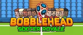 Büyük Kafa Dünya Kupası - Bobblehead Soccer