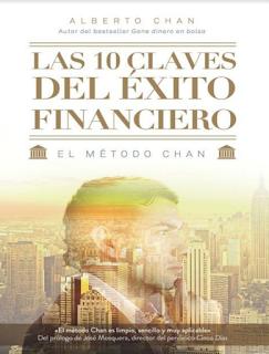 Descargar libros gratis pdf sin registrarse Las 10 claves del éxito financiero Método Chan