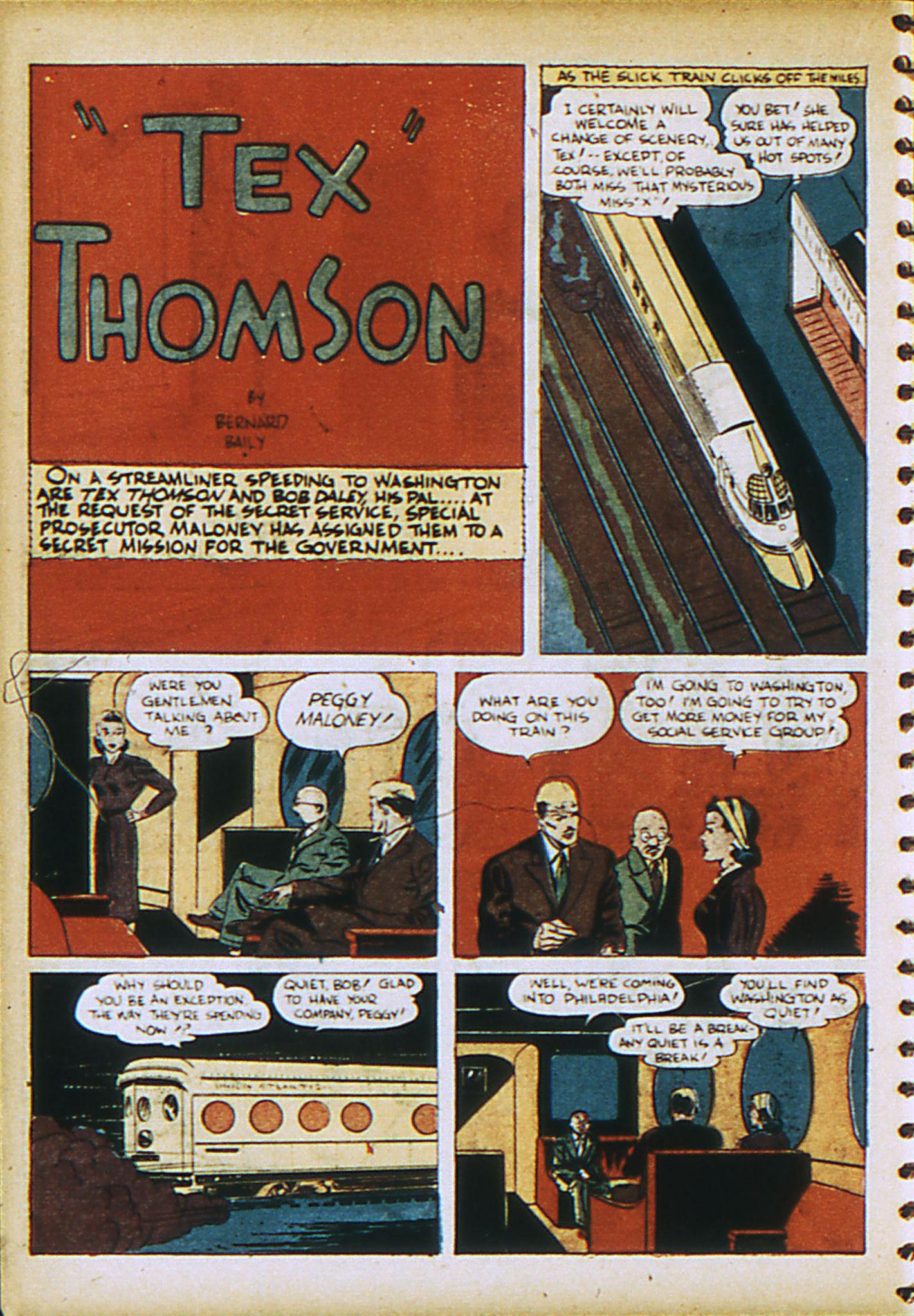 Action Comics (1938) 29 Page 38