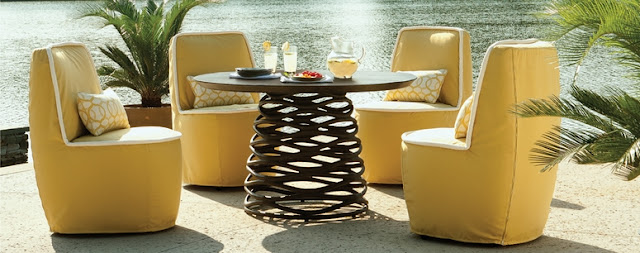 Wicker Paradise trending design furniture