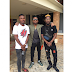 Olamide Expands YBNL By Signing Two New Talents
