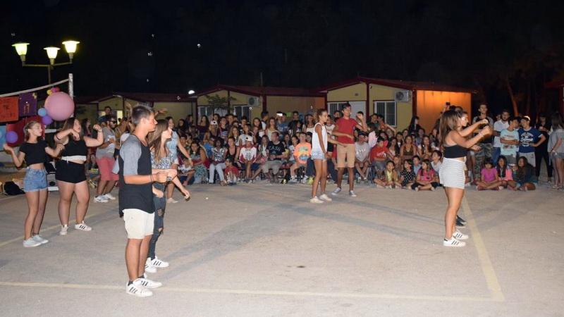Ορεστιάδα: Ξεκινούν οι εγγραφές παιδιών για την Κατασκήνωση της Μάκρης