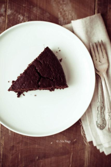 Chocolate Beetroot Cake Coconut Flour