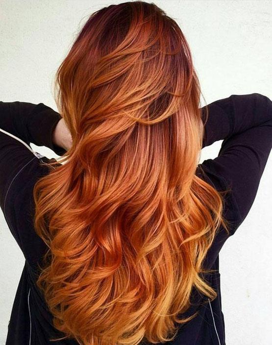 Top 5 Funky Dark Brown Hair Colors Ideas 2018 19