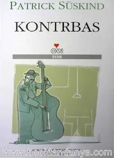 Patrick Süskind - Kontrbas