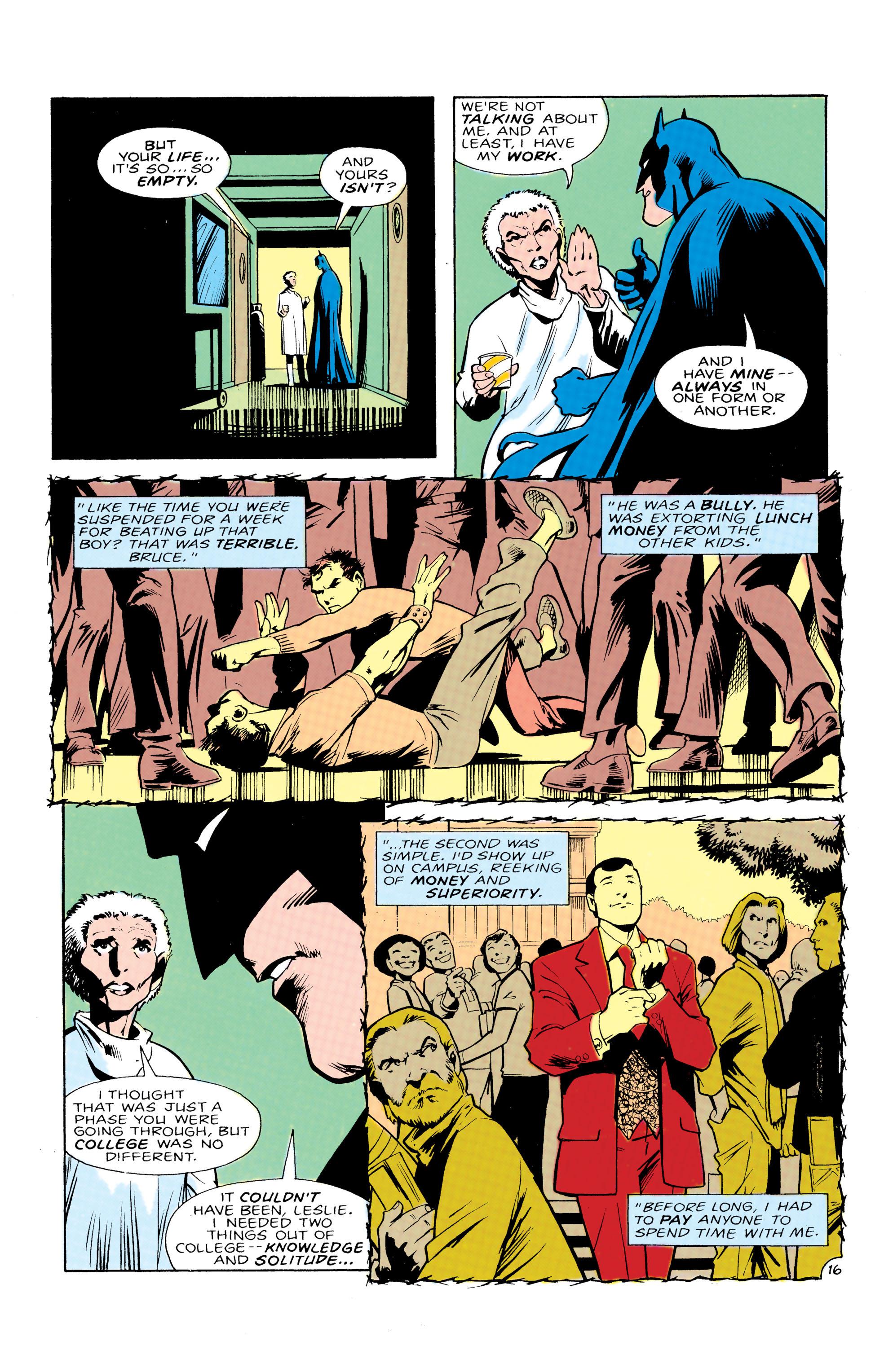 Detective Comics (1937) 574 Page 16
