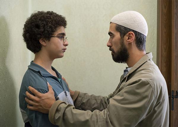 ★★★   Le jeune Ahmed