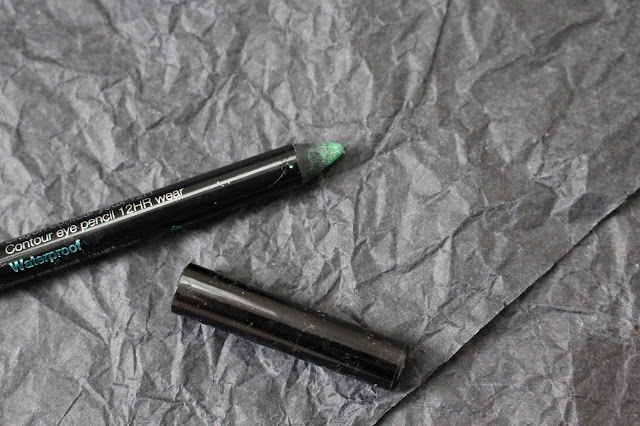 Sephora eye pencil Indulge yourself