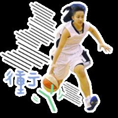 A-MO basketball