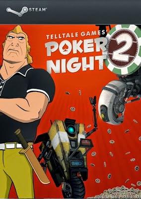 Poker Night 2 **anuJ free