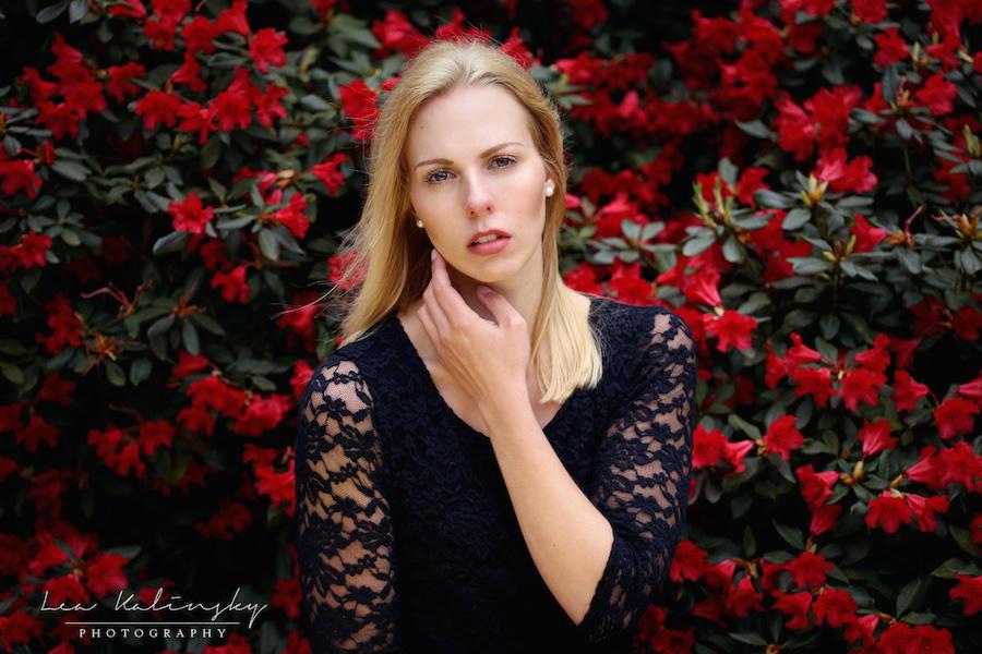 Bildbearbeitung mit Photoshop bei Portraits