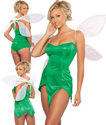 Milf fairy costume pattern