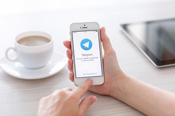 Novidades do Telegram possibilita 10 mil usuários em um grupo