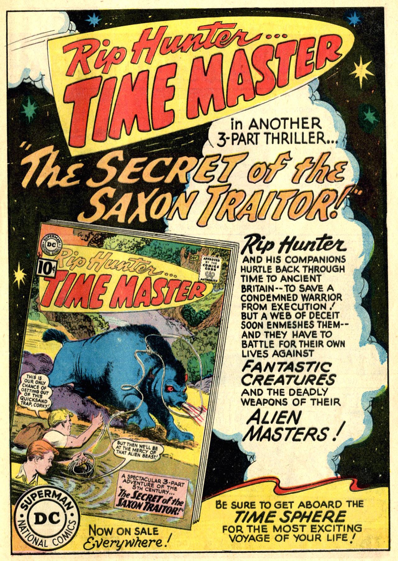 Detective Comics (1937) 297 Page 16