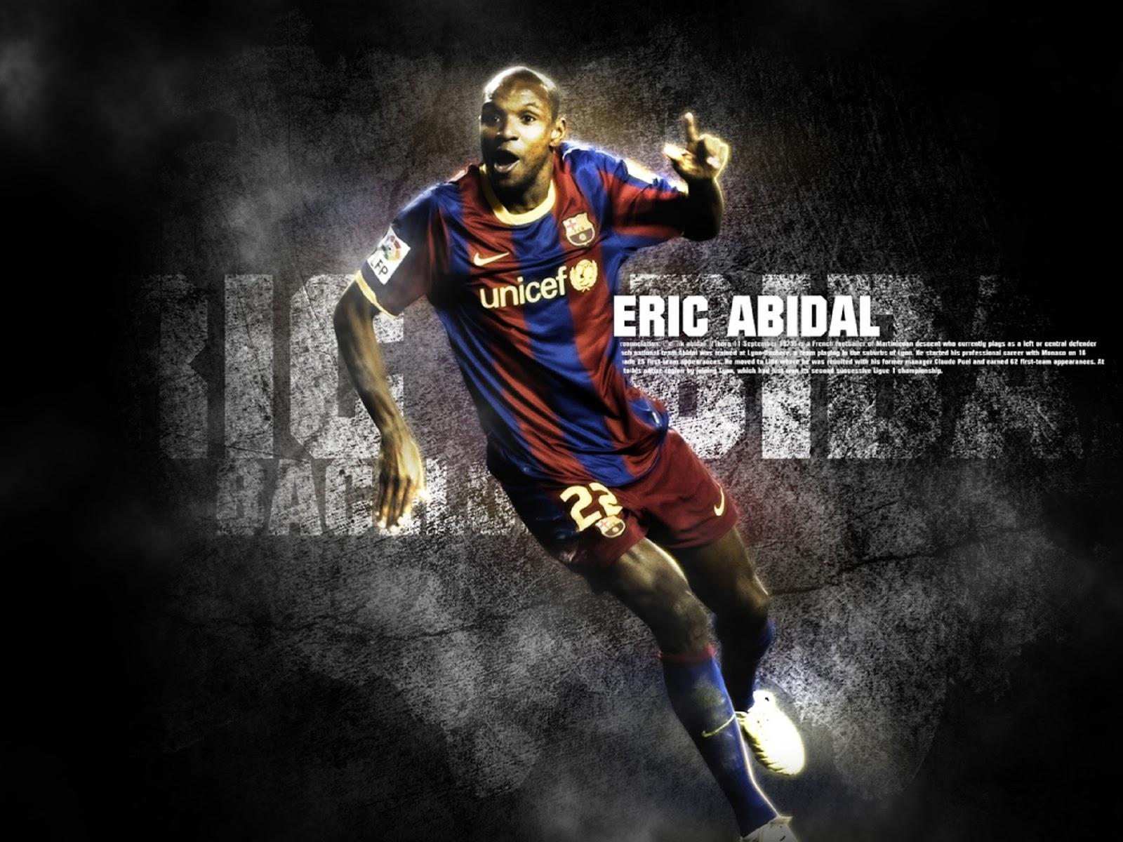 ERIC ABIDAL 6