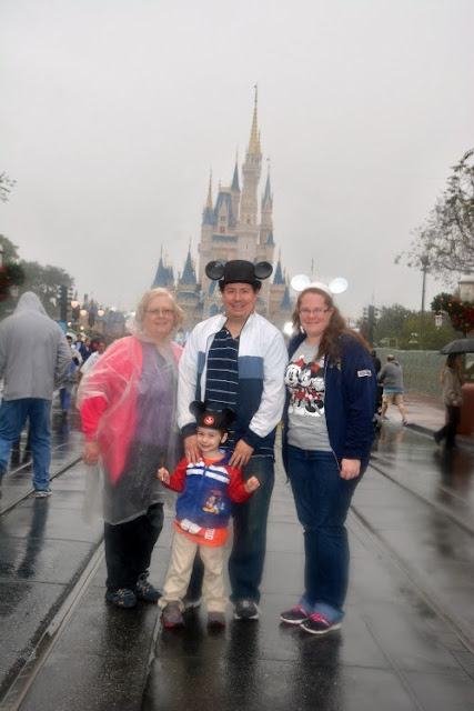 Walt Disney World, Disney vacation, Walt Disney World at Christmas, Magic Kingdom,