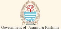 Jammu and kashmir Combined Competitive Exam 2018 70 Posts